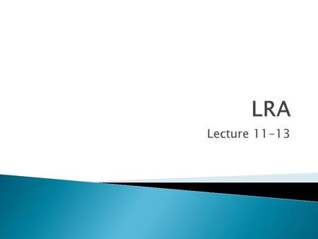 Lecture 11-13.  Those rules regulating the legal relationship between: ◦ employees, ◦ employers, and also between employers and employees and the Sate,