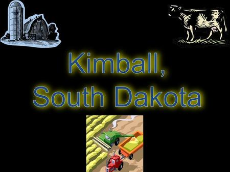 Video- Google Earth Kimball Founded in 1880 J.W. Kimball One of the chief railroad surveyors working in the area. Andover towns first name Renamed since.