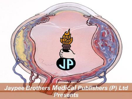 Jaypee Brothers Medical Publishers (P) Ltd Presents.