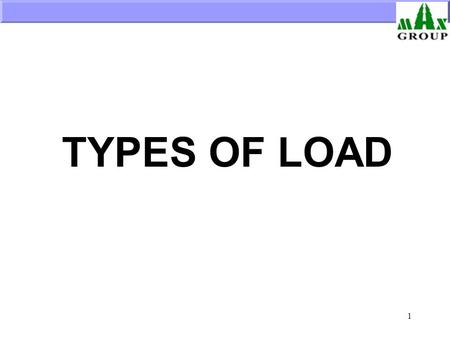 automation 4 me TYPES OF LOAD 1 automation 4 me CONSTANT TORQUE LOAD : PERCENT SPEED NOTE:- A CONSTANT TORQUE LOAD IS NOT NECESSARILY 100% LOAD TORQUE.