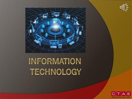  Information technology is defined as the use of computer hardware and software to manage information.  Six functions of data management: Convert.