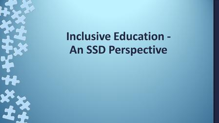 Inclusion is the full acceptance of all students and leads to a sense of belonging within the school community. Adapted from What is Inclusion pdf FSU.
