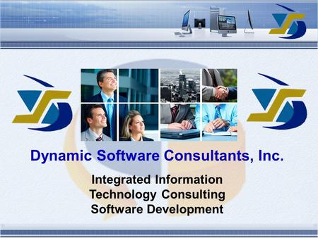 Dynamic Software Consultants, Inc.