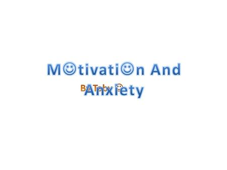 Anxiety is a negative feeling of worry, nervousness, or unease about something with an uncertain outcome.