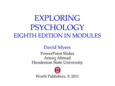 psychology 10th edition david myers pdf download