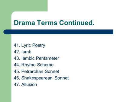 allusion to shakespeare essay