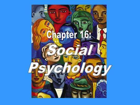 social psychology 7th edition pdf download