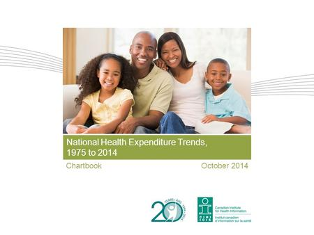 National Health Expenditure Trends, 1975 to 2014 ChartbookOctober 2014.