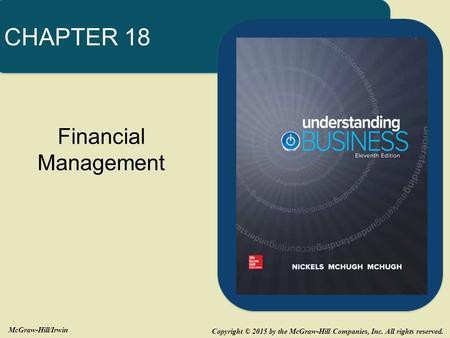 financial management chapter 7 solution gitman