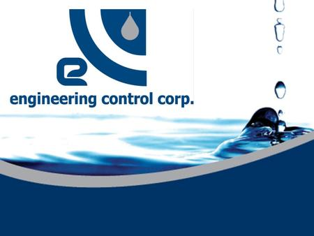 www.engineeringcontrolcorp.com About Engineering Control Corp (ECC) provides construction design, support services and engineering controls to mitigate.