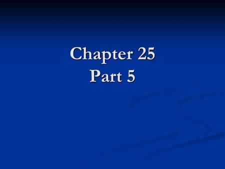 Chapter 25 Part 5. Russia Crimean War defeat signaled need for modernization Crimean War defeat signaled need for modernization Russia lacked a middle.
