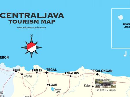 Central Java (Indonesian: Provinsi Jawa Tengah) is a province of Indonesia. The administrative capital is Semarang. It is one of six provinces on the.