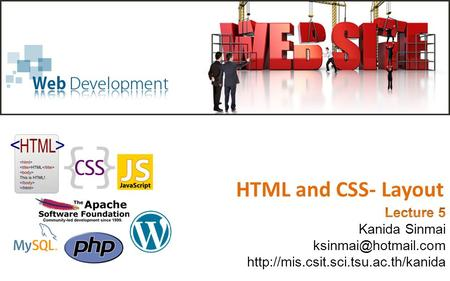HTML and CSS- Layout. HTML Layout Frame Table – Block HTML5 layout elements.