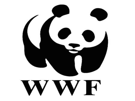  The World Wide Fund for Nature (WWF) is an international non-governmental organization working on issues regarding the conservation, research and restoration.