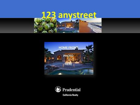 123 anystreet. it's all about you + What do you want to accomplish? + Questions + Concerns.