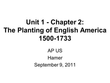 unit 2 the planting of english Watts bar nuclear plant unit 2 completion project tenth quarterly update to the estimate to complete august - october 2014 published january 2015.