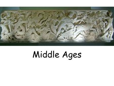 a history of the society and culture of the middle ages It includes the 'dark ages' and rebirth of urban culture in western europe society history by time period middle ages 298 the medieval period (or middle ages) was an era of european history that extended, roughly.
