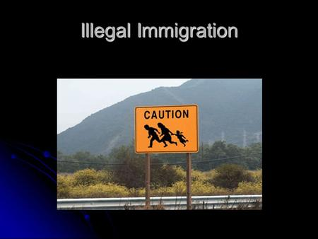 Illegal Immigration. History of Immigration Pre 1880- Most Immigrants came from Northern and Western Europe 1880-1920- Nearly 24 million people came from.