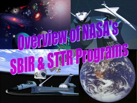 Aeronautics Exploration Systems Space Flight Biological & Physical Physical Earth Science Space Science Education To Understand and Protect Our Home.
