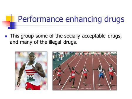 Should performance enhancing drugs be legalised essay writer