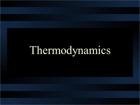 Thermodynamics. Energy in general is the ability to cause a change. In chemistry, energy can do work or produce heat. Energy is typically divided into.