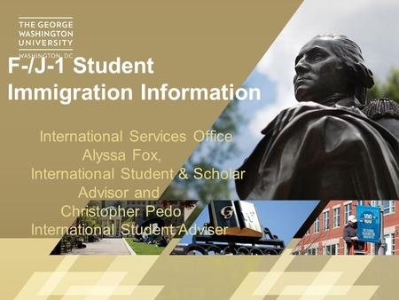 Missouri state university international student services - International student services office ...