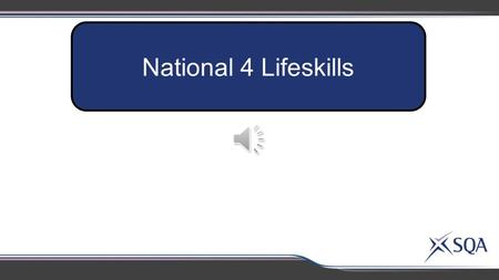 National 4 Lifeskills Geometry and Measures Numeracy Managing Finance and Statistics N4.