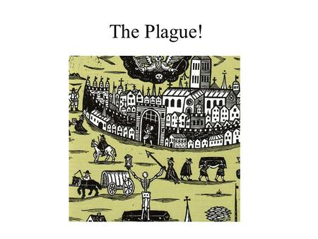 The Plague!. Red Star YOU HAVE BEEN INFECTED. Stay tuned.