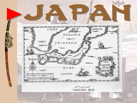 Japan ' sGeography Japan ' s Geography Japan is a series of islands — the group consists of over 3000 islands of which 600 are inhabited. The four main.