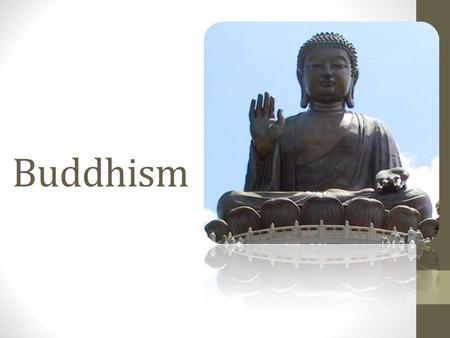 Buddhism. Take Home Messages… Main beliefs of the religion (Four Noble Truths) Major symbols of the religion Important rituals of the religion Where the.