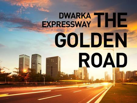 Connecting Dwarka with the NH8, the Expressway will bring Delhi and Gurgaon closer Currently, only 2 roads of connectivity between Delhi and Gurgaon-MG.