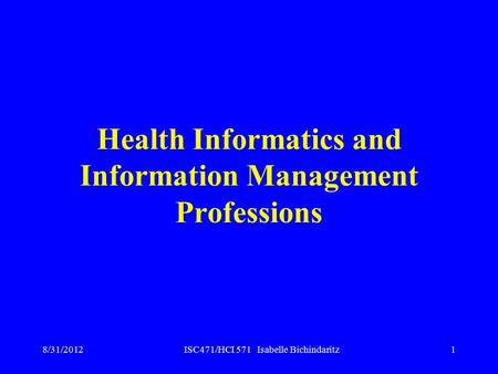 ethics in health informatics Goodman kw, meslin em ethics, information technology and public health: duties and challenges in computational epidemiology in magnuson, ja, fu, pc, eds, public health informatics and information systems, second edition, london: springer-verlag, 2014, 191-209 (wholly revised from 1st ed, 2003.