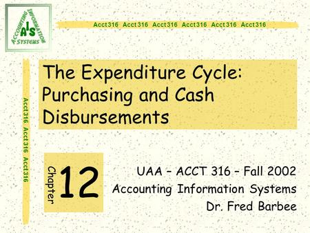 purchasing and cash disbursements View notes - purchasing and disbursements from acctg 5410 at utah professor eldredge purchasing and disbursements process risk - control 1 2 the model purchasing and disbursements 3.