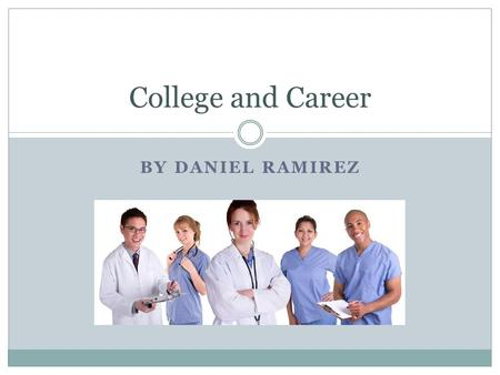 BY DANIEL RAMIREZ College and Career. What's a physician assistant Physician assistants, also known as PAs, practice medicine under the direction of physicians.