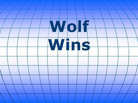 Wolf Wins. Democrat Tom Wolf was elected Pennsylvania governor Tuesday after the businessman and first-time candidate defeated incumbent Republican Gov.