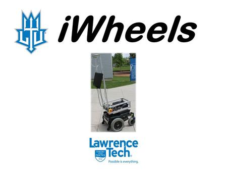 IWheels. Overview Team Introduction Design Concept Mechanical Design Electrical Subsystem Design Software Platform Design Stereo Vision Path Planning.