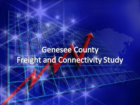 Genesee County Freight and Connectivity Study Employment Assumptions YearManufacturingOther Transportation/ Utilities FinanceRetailWholesaleServiceGovernmentTotal.