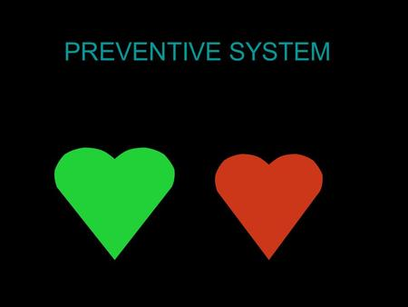 PREVENTIVE SYSTEM. Don Bosco was a prolific author, but he wrote very little about his own educational style. He said it was a matter of the heart, a.