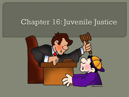 should juveniles be transferred to adult courts Adult punishments for juveniles  not adult courts  her case was transferred to adult court,.
