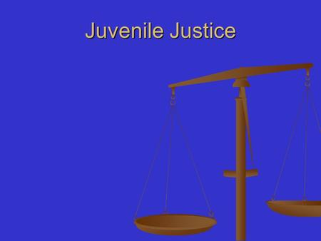 Juvenile Justice. In each scenario, decide whether the person should be tried as a juvenile or transferred to criminal court and tried as an adult. Explain.