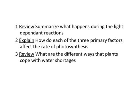what happens during photosythesis But what happens at night when there is no sunlight which is needed in photosynthesis they release more o 2 during photosynthesis than they will consume in.