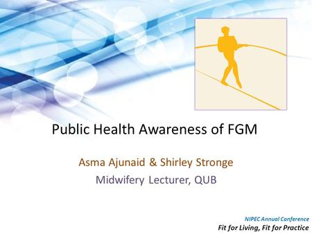 Public Health Awareness of FGM