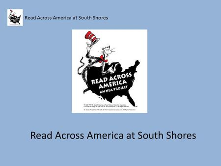 Read Across America at South Shores. Jim Livasy from Stifel Nicolaus read to Mrs. Athey's third grade class.