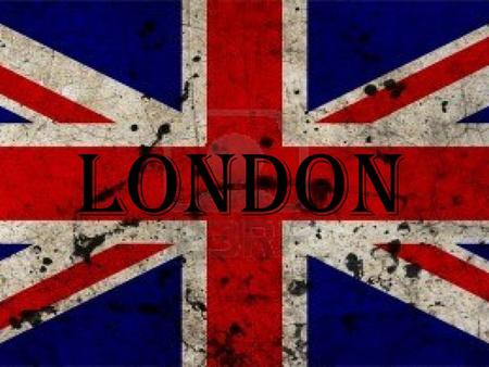 London. Situation London is in England, in the United Kingdom. It is g in in Europe. The United Kingdom is a group of islands the Atlantic Ocean. The.