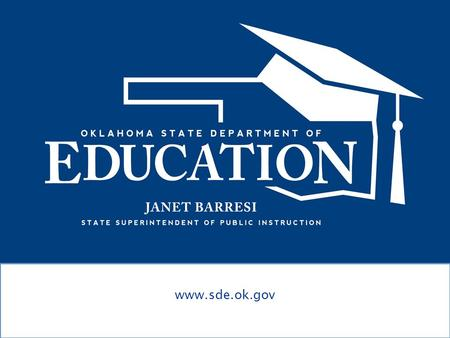 Www.sde.ok.gov.  ACE Curriculum  ACE Testing  ACE Remediation and Intervention  ACE Resources.