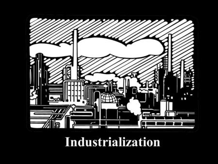Industrialization. What did business leaders & social critics argue regarding government's role in business? People should be self-reliant, government.