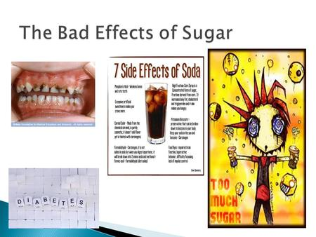 MOST OF US ARE AWARE SUGAR NEEDS TO BE CONSUMED IN MODERATION. BUT MANY OF US ARE CONSUMING FAR MORE THAN WE THINK.  THERE'S SUGAR 'HIDING' IN.