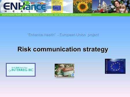What is risk communication? Risk communication is defined by exchange or sharing of information about risk between risk manager and interested parties.