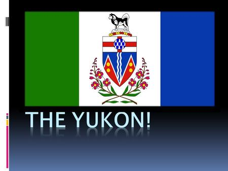  The Yukon Territory, is one of Canada's three territories, in the country's far northwest. It has a population of about 31,500, and its capital.