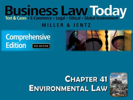 Under what common law theories can polluters be held liable? Under what common law theories can polluters be held liable? What is an environmental impact.